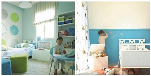 Nuevas pinturas pizarra de cuarto color for Cuarto color pintura pizarra