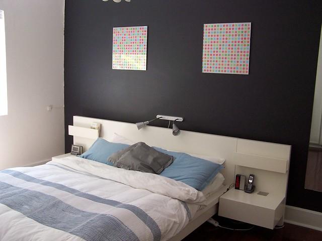 Arredamento.it •Scelta colore pareti camera da letto con parquet ...