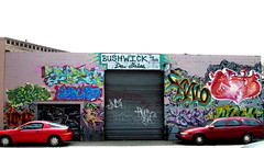 In Brooklyn