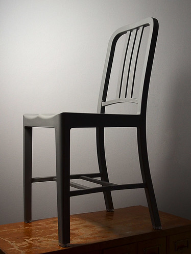 Chair, again