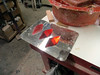 Gem Casting Process Improvement