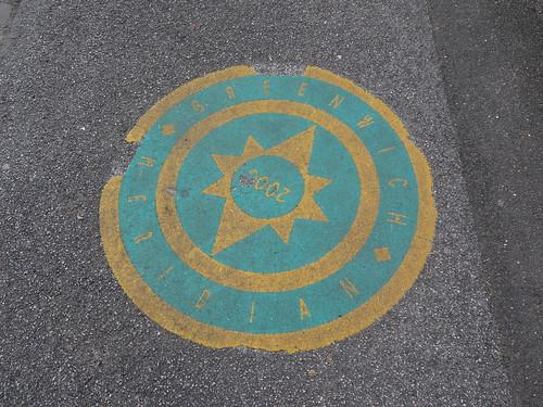 081 - Greenwich Meridian
