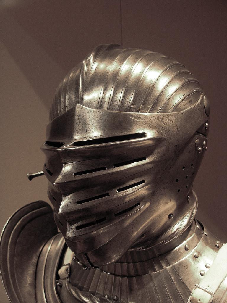 フリューデットアーマーの鎧