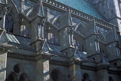 Der Dom zu Trondheim