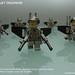 Joriel's Lego - Peace Keeper Jump Jet Troopers