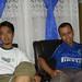 Small photo of Andi + Bayu