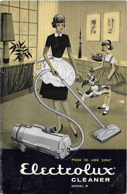 Electrolux Cleaner Model R Flickr Photo Sharing