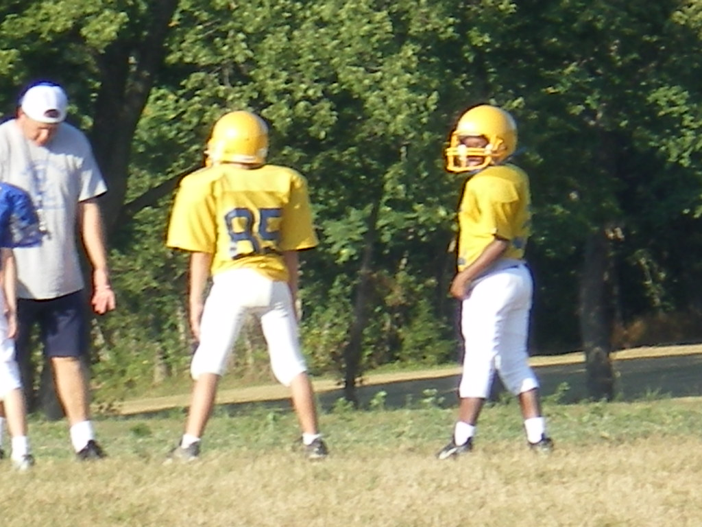 EJ Football 2007