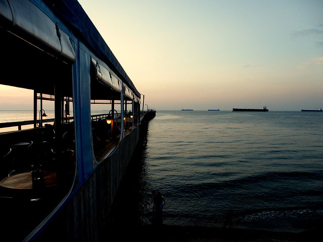 Lynnhaven Fish House Restaurant Pier Flickr Photo Sharing