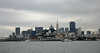 San Francisco seen from Alcatraz cruise by Ivo Jansch