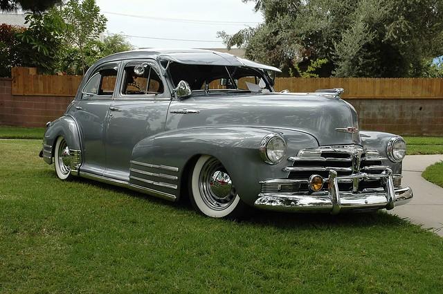 2758797921 7e0c9f8339 for 1947 chevy fleetline 4 door