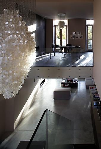 Forum cerco lampadario in madreperla for Copie arredamento design