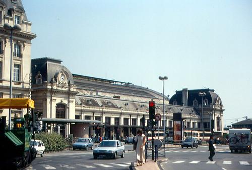 Bordeaux - Gare St.-Jean