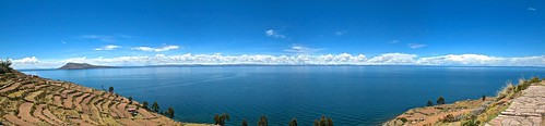 panorama lake peru titicaca beautiful canon landscape lago island photography eos 350d amazing photographie lac ile olympus panoramic mm guillaume paysage viewpoint canoneos350d taquile isla zuiko omd panoramique em5 guill leparmentier toug lepar mtoug mistertoug