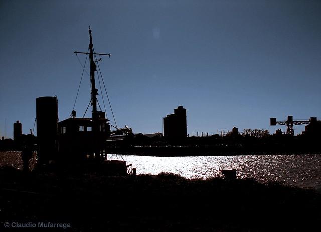 Santa Fe. Argentina - Puerto/Port