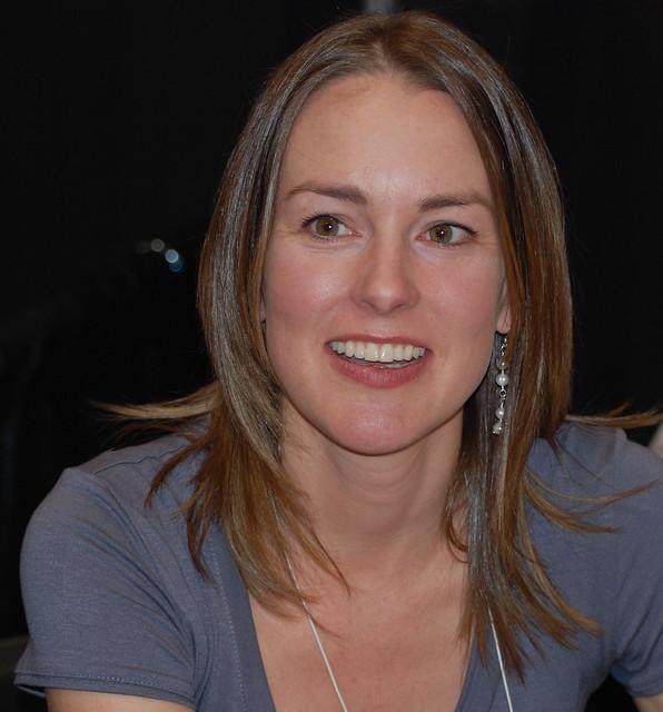 Laura Fraser - New Photos