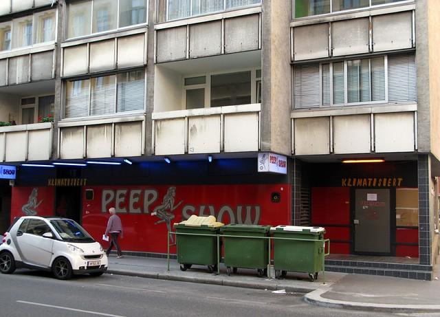 Peepshow Wien