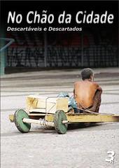 Capa do DVD No Chão da Cidade