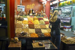 Imagen de Mercat de Sant Josep - La Boqueria. barcelona vacation españa holiday spain catalonia espana laboqueria mercat mercatdesantjosep