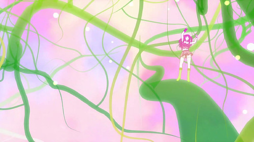 081012(3) - TVA『ロザリオとバンパイア 十字架+吸血姬 CAPU2』OP動畫的小褲褲候選 (3/4)