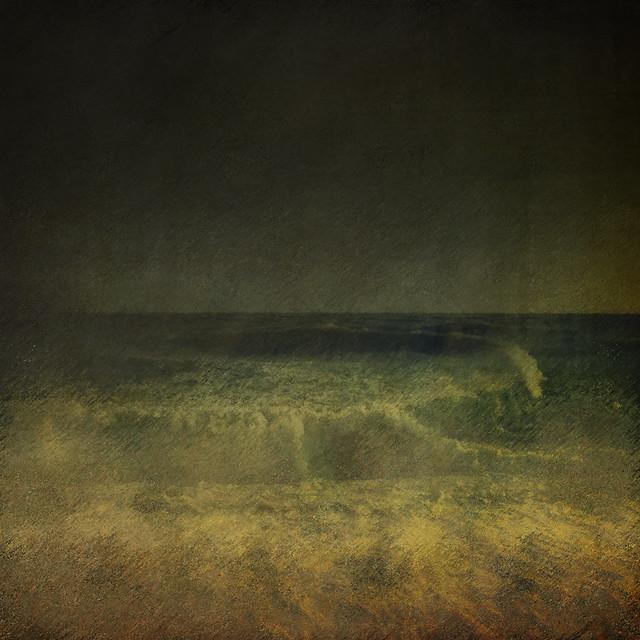 Sea Study 6