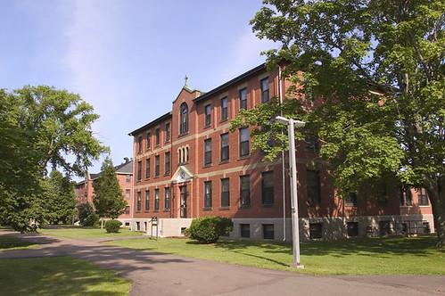 Cass Building