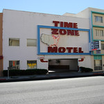 Time Zone Motel