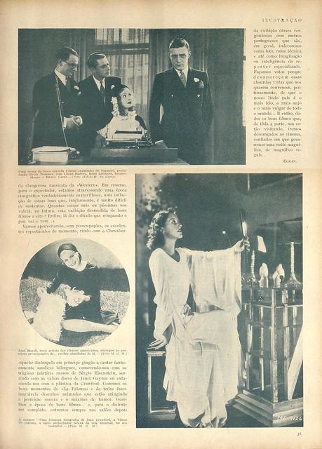 Ilustração, No. 119, Dezembro 1 1930 - 29