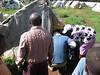 Erbarmelijke omstandigheden in Kenia