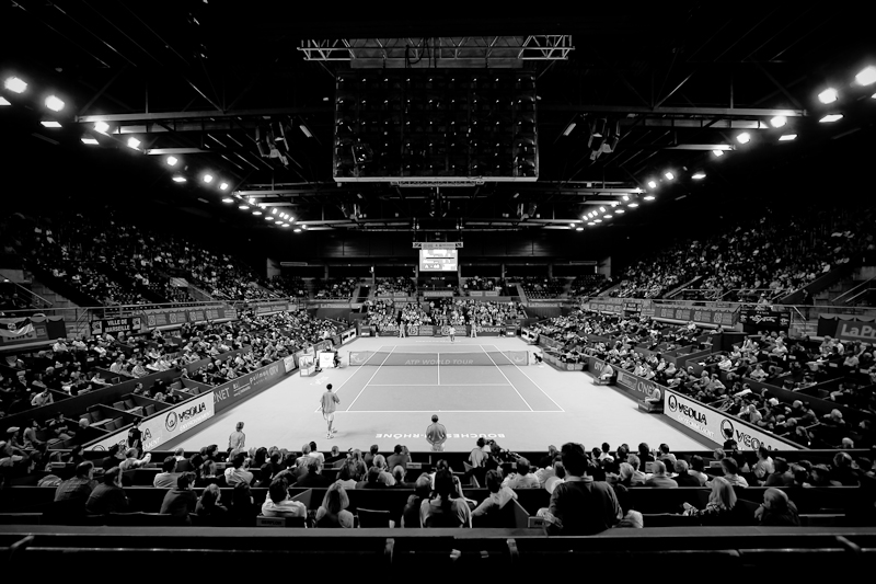 ATP Tournament Marseille 2009