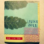 June Journal (cover)
