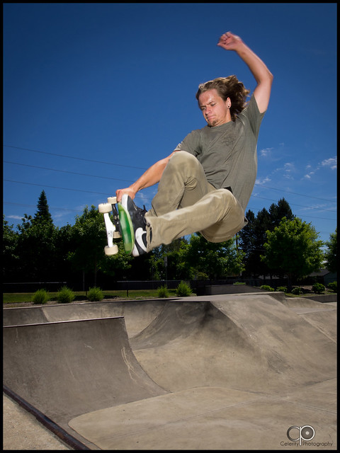 Skater Kid