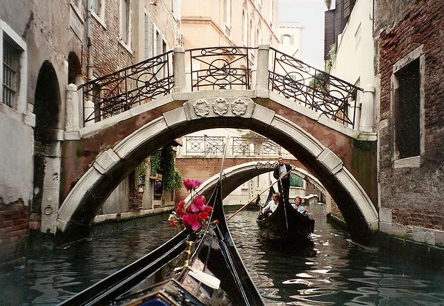 Venice by bridgink, on Flickr