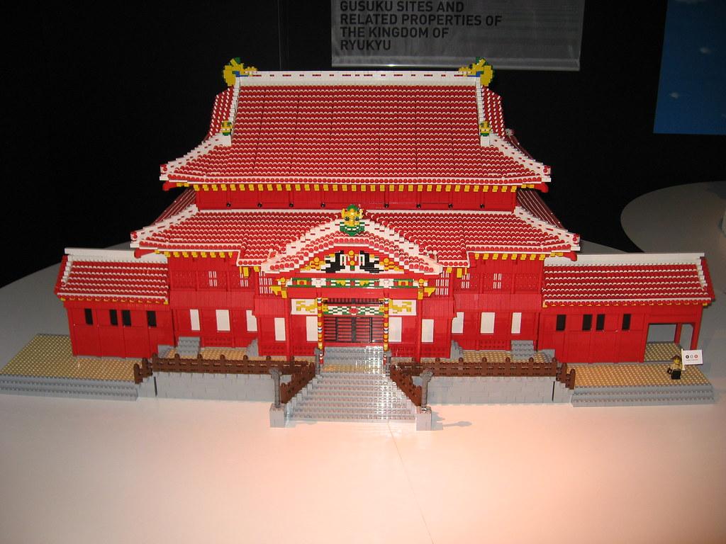 Έκθεση LEGO της Unesco για την επέτειο των 40 χρόνων της 2328542720_329505c1be_b