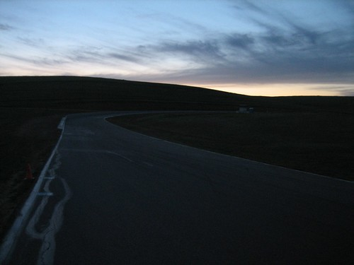 sunset willows thunderhill trackdays