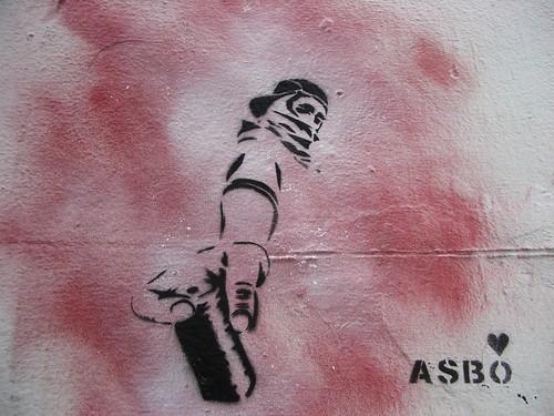 ASBOLOVE Stencil