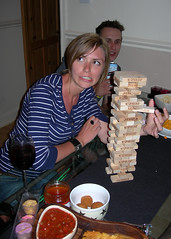 Suzanne's Birthday (May 31 2008)