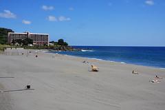 Caloura - Praia 2