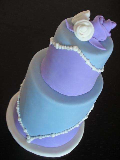 Tier Frozen Cake Ideas