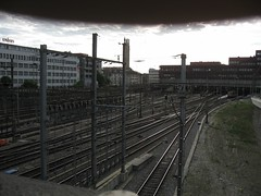 Bahnhof Basel SBB 034