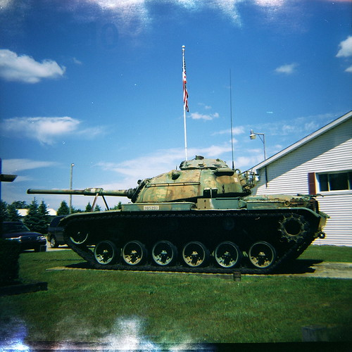 Tanks photo