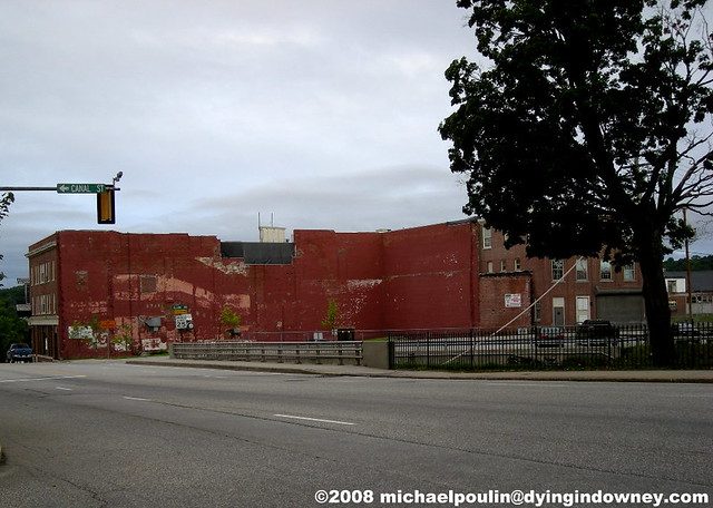 one time movie house in auburnlewiston maine flickr