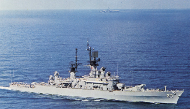uss richard e byrd ddg-23