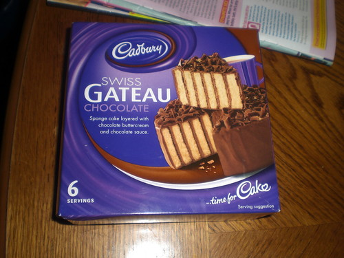 Cadbury Chocolate Cake Images : My diet is doomed - Page 20 - Stormfront