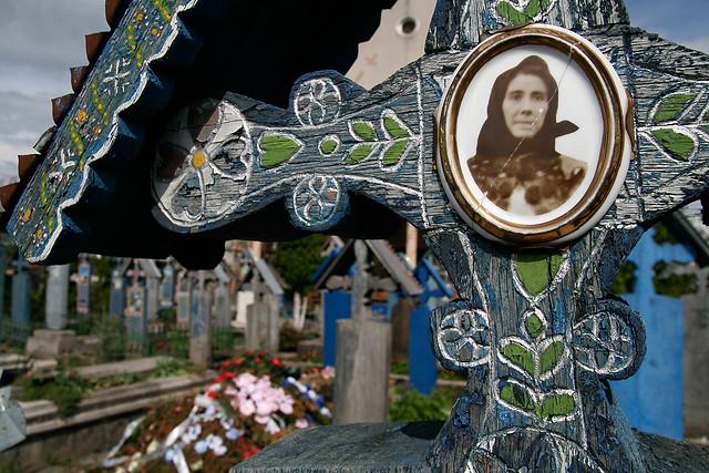 Merry Cementary