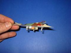 Dragon/DML F-117A as early YF-117A