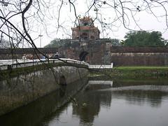 Vietnam / Mitte  Hue-08