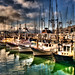 Bright Harbor SF HDR by inspir8tion