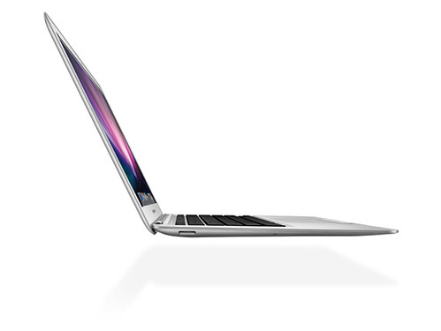 MacBook Air by Jony Ive