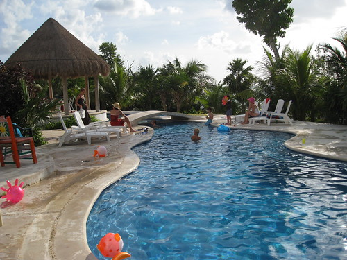 Villas Ranas-Iguanas Sur
